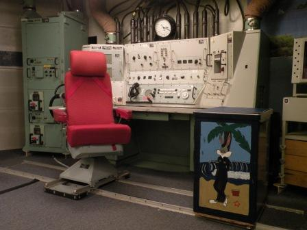 Compressed - Commanders Console in Launch Control Center